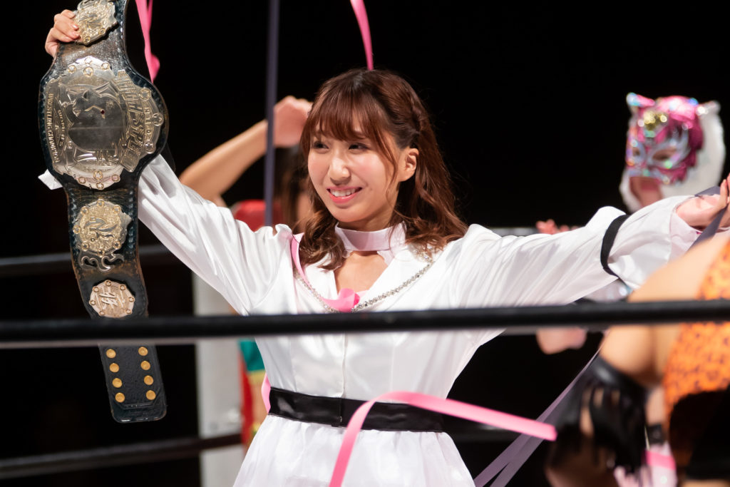 Cover Pic for STARDOM 5STAR GP Opening Show