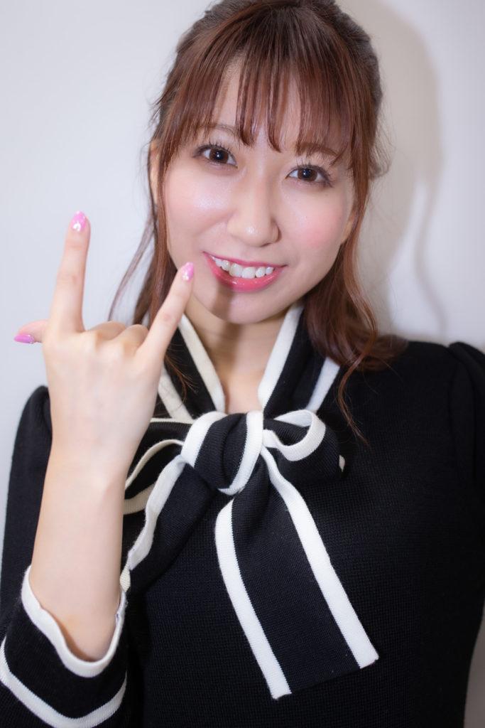 Riho on STARDOM BEST OF GODDESS 20191104 17