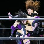 Riho on STARDOM OSAKA 20200111 Noon 05