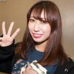 Riho on STARDOM NEWYEAR STARS2020 Shizuoka 10