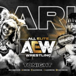 AEW Dark episode 19 Cover