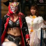 STARDOM 20200717 Riho & Utami 01