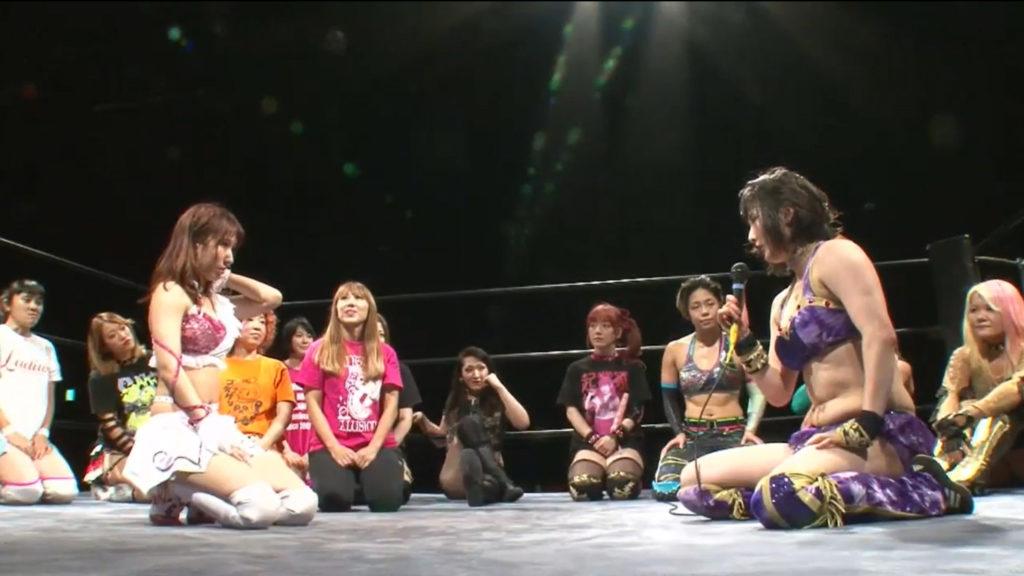 NicoPro Makoto produced match