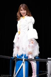 Riho in Stardom Fukuoka 20200912 Daytime 1