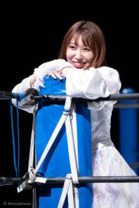 Riho in Stardom Fukuoka 20200912 Daytime 3
