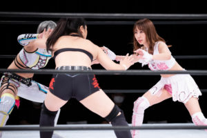 Riho in Stardom Fukuoka 20200912 Daytime 6