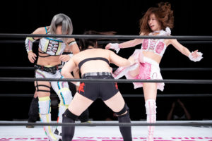 Riho in Stardom Fukuoka 20200912 Daytime 7