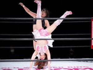Riho in Stardom Fukuoka 20200912 Daytime 12