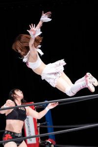 Riho in Stardom Fukuoka 20200912 Daytime 14