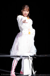 Riho in Stardom Fukuoka 20200913 1