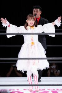 Riho in Stardom Fukuoka 20200913 3