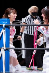 Riho in Stardom Fukuoka 20200913 4