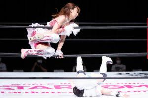 Riho in Stardom Fukuoka 20200913 6