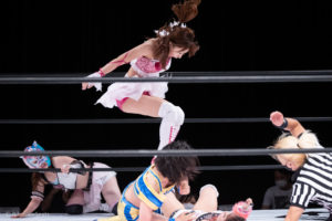 Riho in Stardom Fukuoka 20200913 7