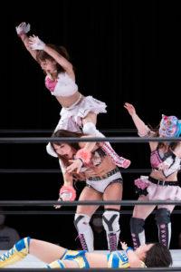 Riho in Stardom Fukuoka 20200913 9