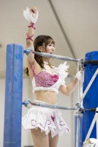 Riho on STARDOM Kanazawa 20201017 07