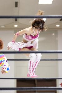 Riho on STARDOM Kanazawa 20201017 16