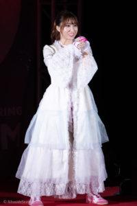 Riho on STARDOM YOKOHAMA CINDERELLA 2020 02