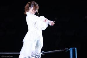 Riho on STARDOM YOKOHAMA CINDERELLA 2020 06