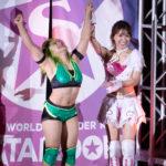 Riho on STARDOM YOKOHAMA CINDERELLA 2020 24