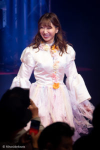 Riho on STARDOM Sendai 20201115 01