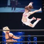 Riho on STARDOM Osaka 20201220 06